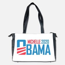 Michelle Obama 2020 Diaper Bag