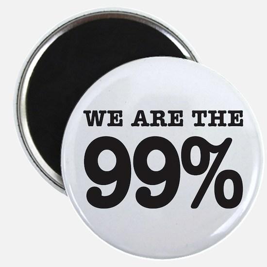 99 Percent Magnet