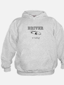 Driver In Training Sweatshirt