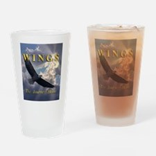 Wings: The Journey Home Drinking Glass