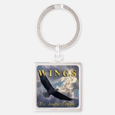 Wings: The Journey Home Keychains