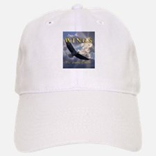 Wings: The Journey Home Baseball Baseball Baseball Cap