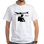 3-gnrlogowithguy3 T-Shirt
