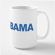 I Miss Obama Large Mug
