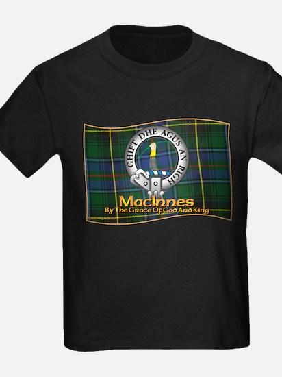 MacInnes Clan T-Shirt