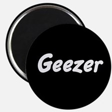 """Geezer 2.25"""" Magnet"""