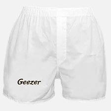 Geezer Boxer Shorts
