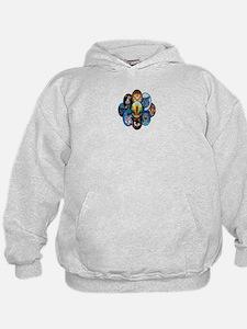 Warrior Cats Sweatshirt
