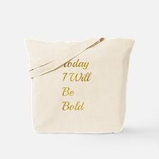 Cute Thoughtful Tote Bag