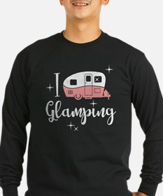 I Love Glamping T