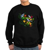 Nature Sweatshirt (dark)