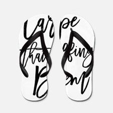 Funny Expressions and sayings Flip Flops