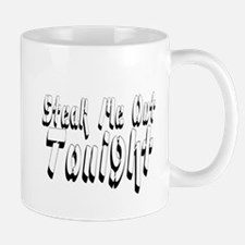 Steak me out Mugs