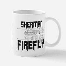 Sherman Firefly Mugs