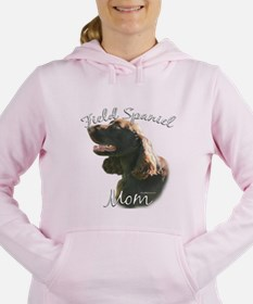 Field Spaniel Mom2 Sweatshirt