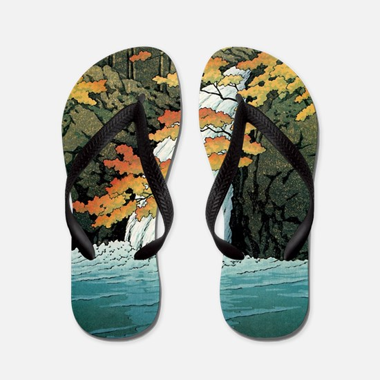 Unique Chinese Flip Flops