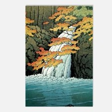 Unique Chinese Postcards (Package of 8)