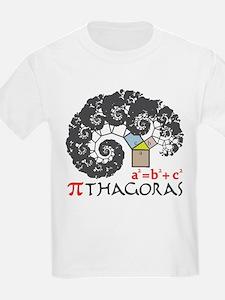 Pi thagoras T-Shirt
