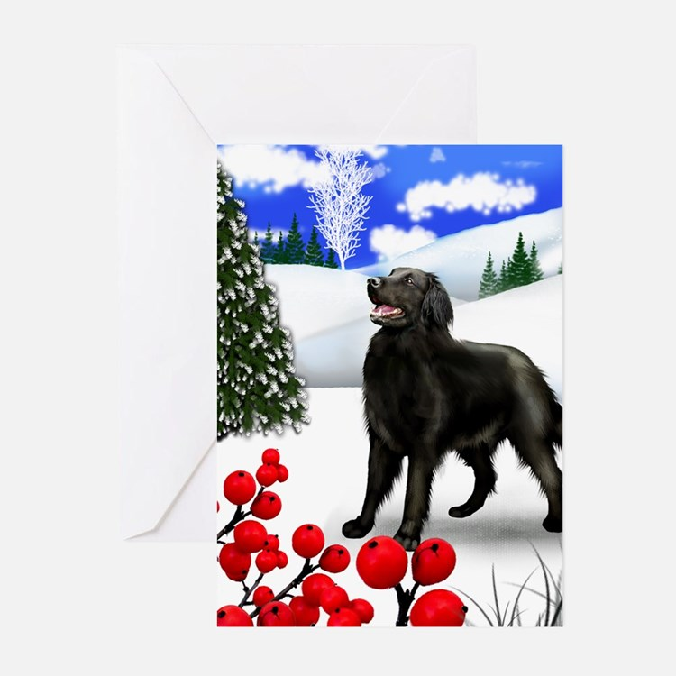 orn 13 Greeting Cards