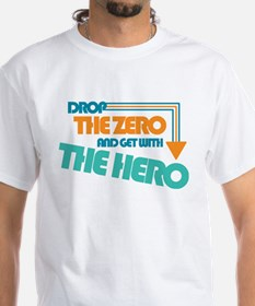 Drop the Zero T-Shirt
