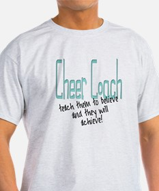 teach to believe T-Shirt