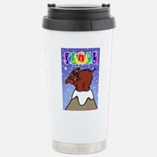 Cute Andes Travel Mug