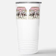 Unique Manchester terrier Travel Mug