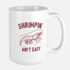 Shrimpin' Mugs