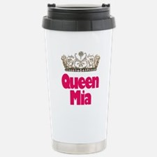 Cute Personalized mother%27s day Travel Mug