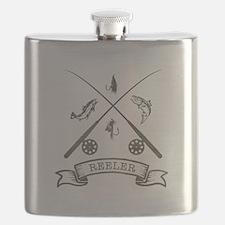 Reeler Flask