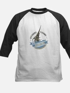 Offshore Hardcore Baseball Jersey