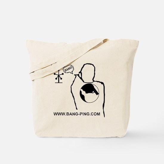 Cute Practical shooting Tote Bag