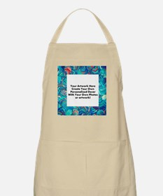 Your Artwork Here Apron