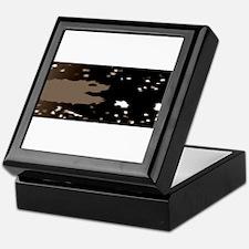 Fossil Imaging Keepsake Box