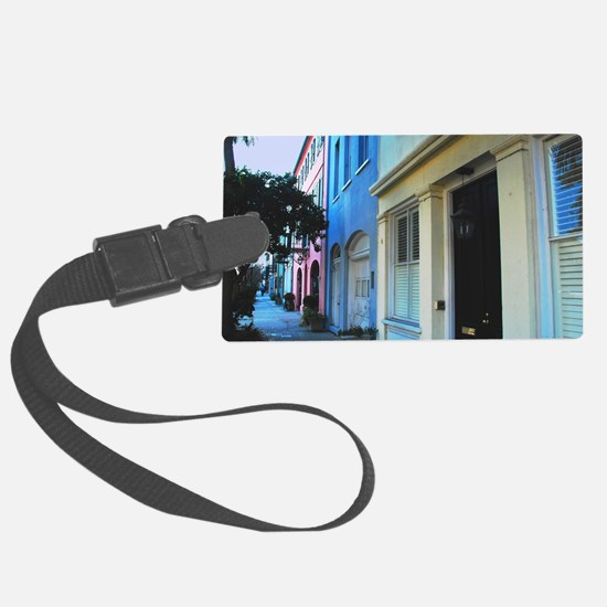Cool Charleston Luggage Tag