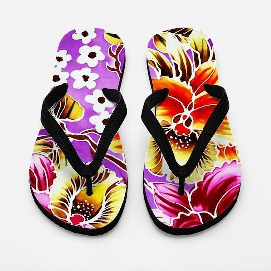 Cute Malaysia Flip Flops