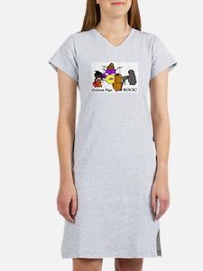 Guinea Pigs Rock! T-Shirt