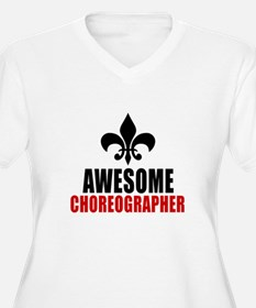 Awesome Choreogra T-Shirt