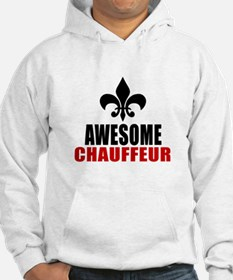 Awesome Chauffeur Hoodie