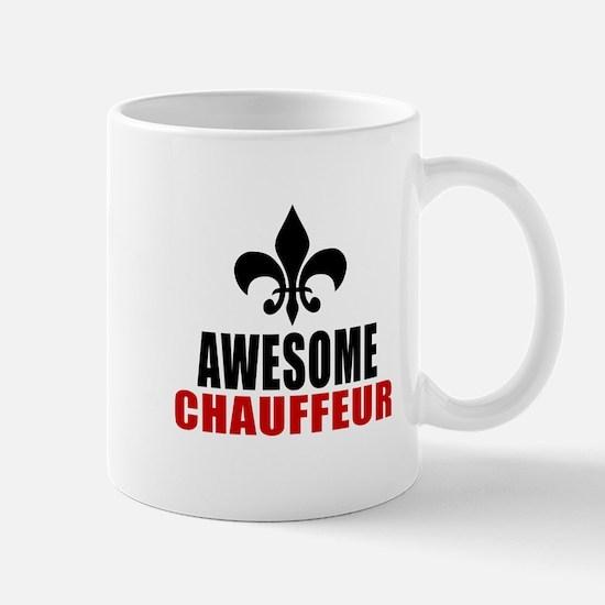 Awesome Chauffeur Mug