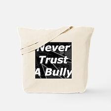 ntab square Tote Bag