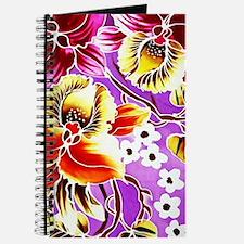No. 020 Batik Art Asia Masterpiece Journal