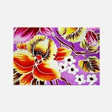 No. 020 Batik Art Asia Masterpiece Magnets