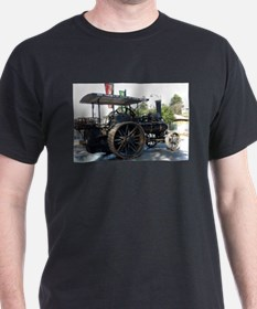 Traction Engine T-Shirt