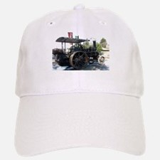 Traction Engine Baseball Baseball Cap