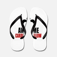 Awesome Cardiology Fellow Flip Flops