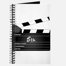 5th Year Clapperboard Journal