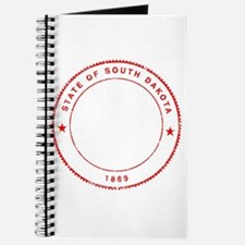South Dakota Rubber Ink Stamp Journal