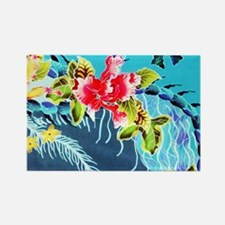 No. 019 Batik Art Asia Masterpiece Magnets