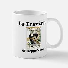 OPERA - LA TRAVIATA - GIUSEPPE VERDI Mugs